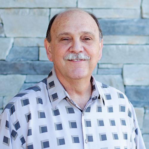 Bob Isabel - Elder