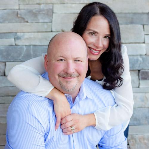 Brad & Jenni Neuschwander - Senior Pastors