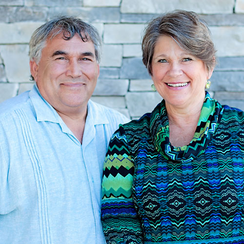 Kelly & Gretchen Jenness - Staff Pastor/Marriage Directors