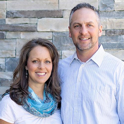 Matt & Gwen Dockery - Administrator