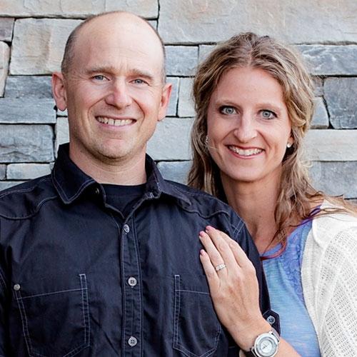 Anthony & Tina Bucher - Elders