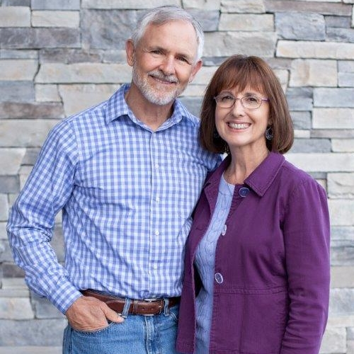 Rod & Deana Graham - Elders