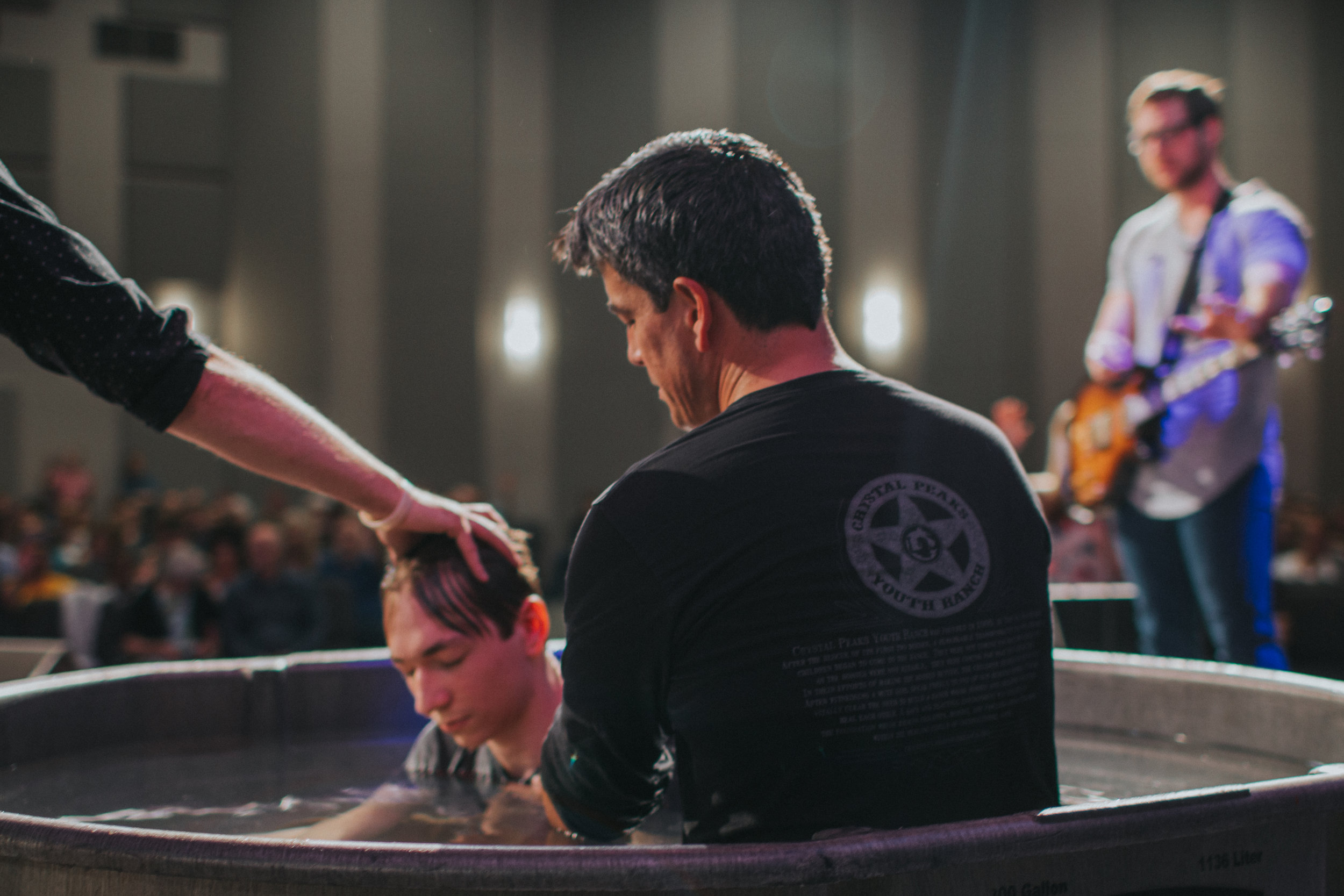 There is a great need for men of God to be both leaders and mentors in all that they do. - It's important that we have His heart for our families, our church, and the world. Men's meetings and activities are designed to bring encouragement, maturity, and spiritual growth to their lives.