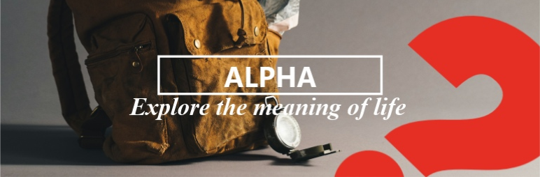 Got questions? New to Christianity or wanting to explore what Christianity is? Alpha is a series of courses designed to provide a friendly, open, and informal environment to explore the basics of the Christian faith and how it applies to one's life. - Taught by Natalie Schulz