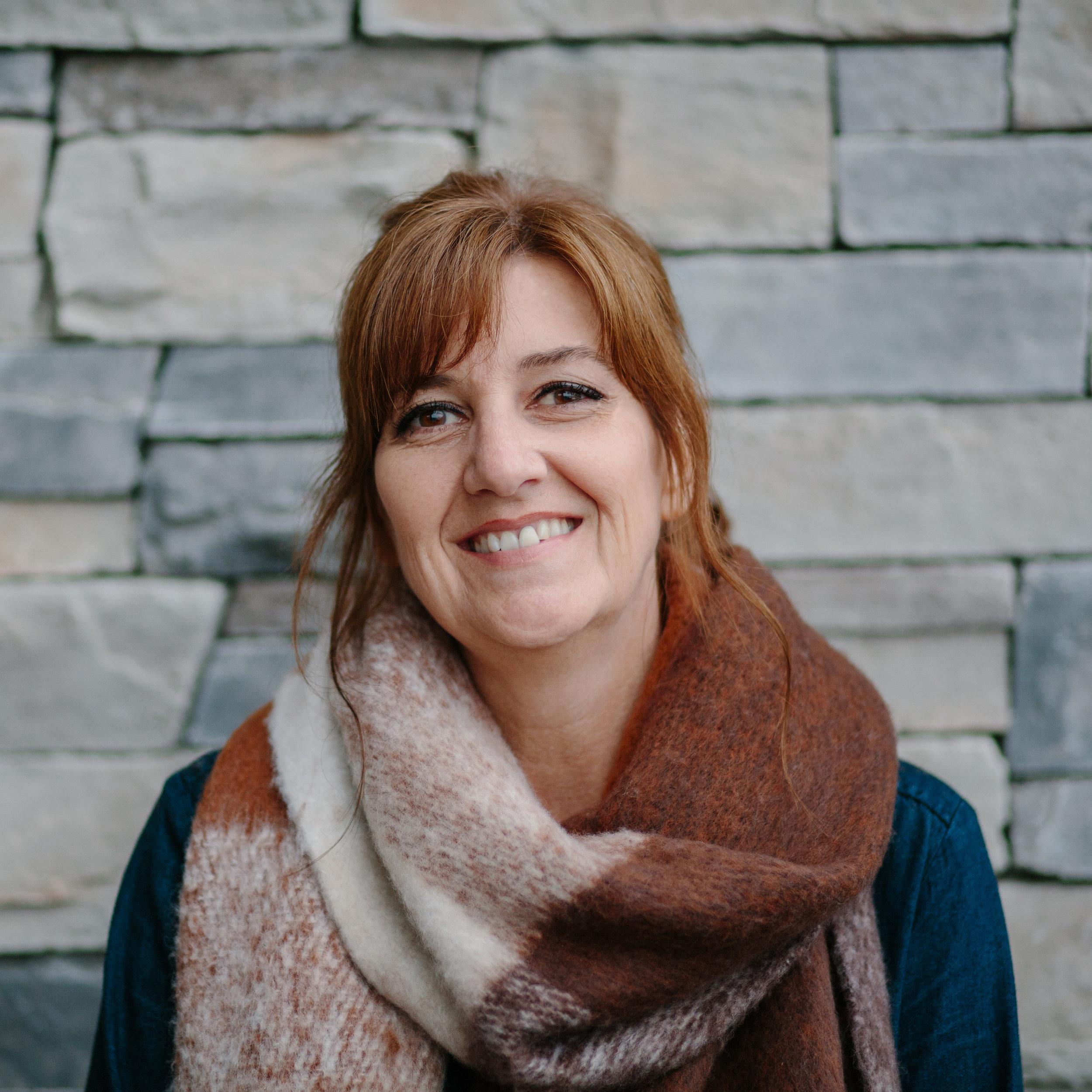 Jodi Frazee - Event Coordinator