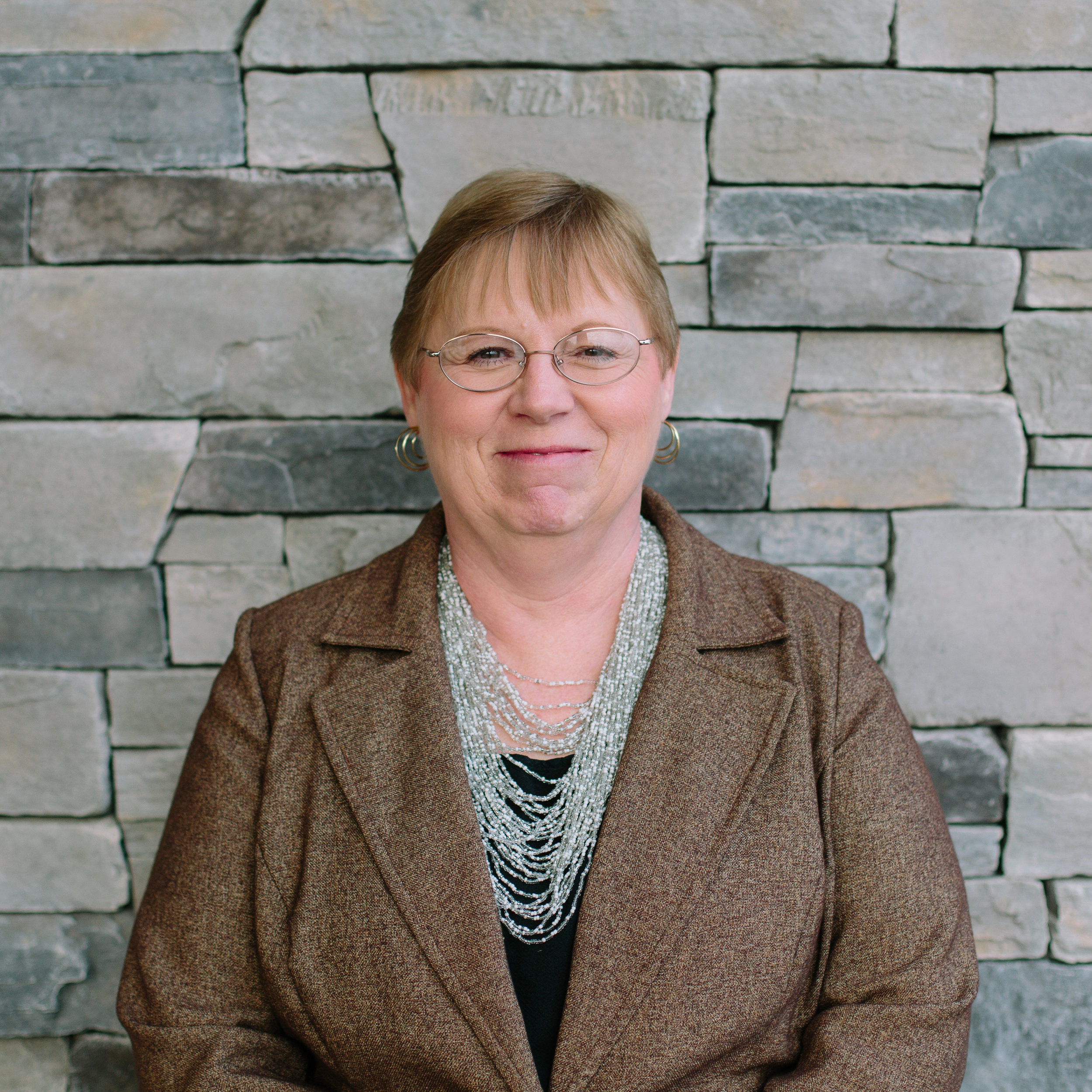 Diane Baker - Office Administrative Assistant