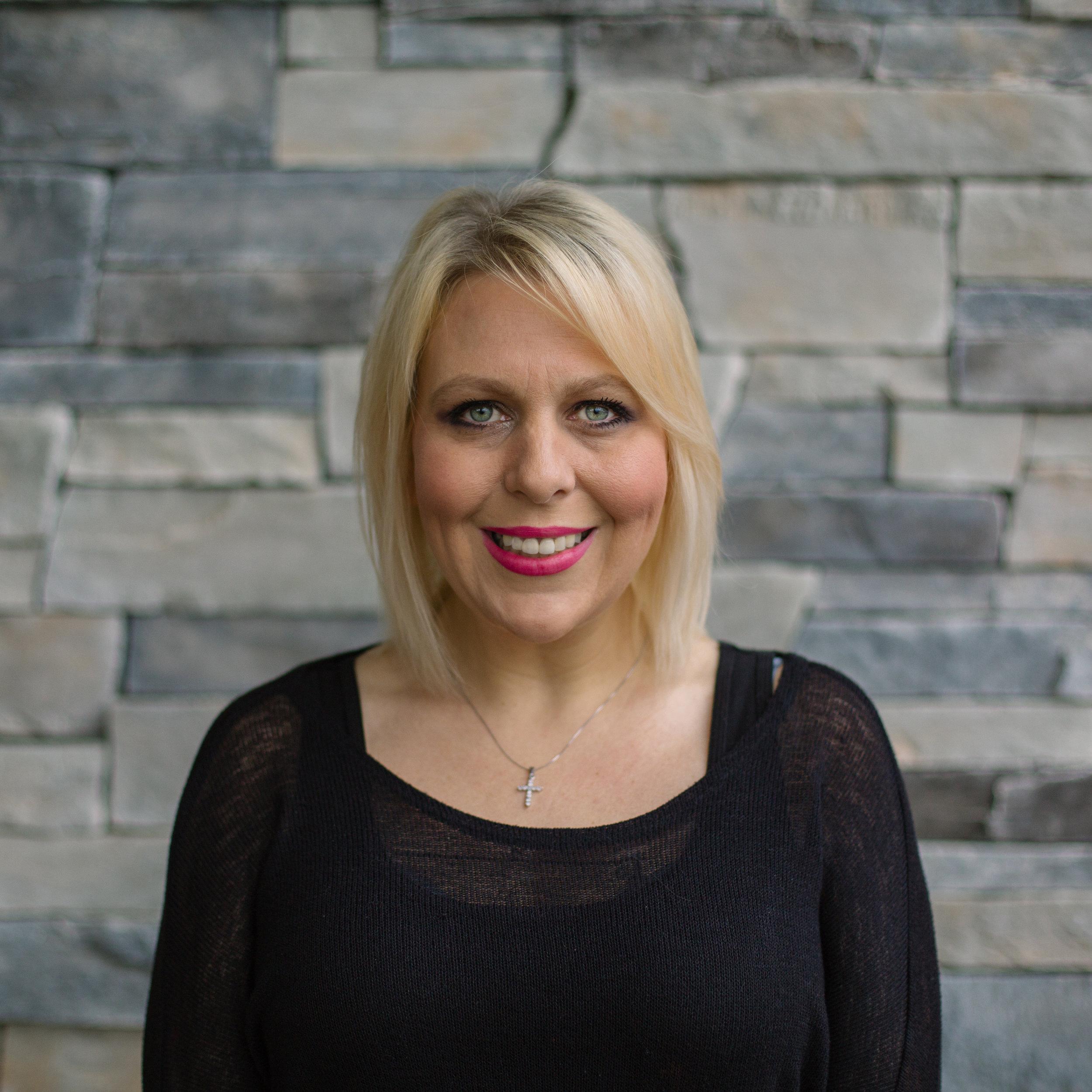 Natalie Schulz - Outreach Coordinator