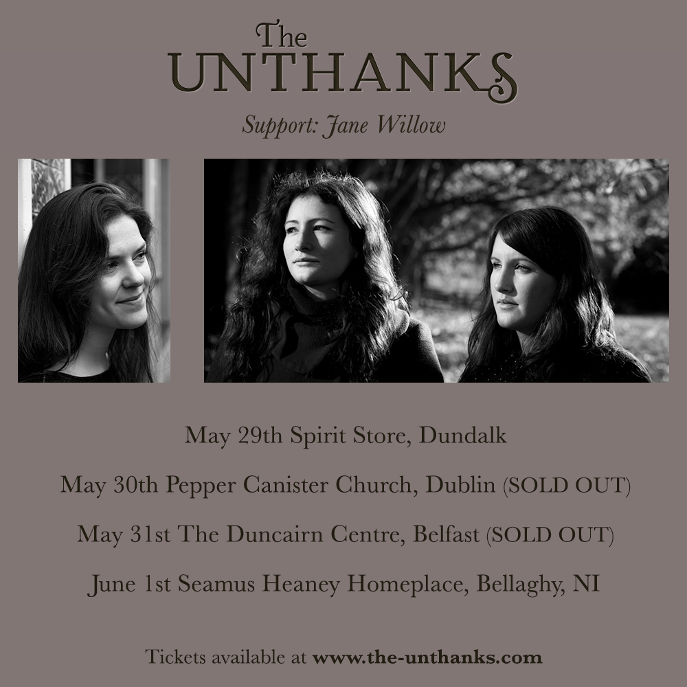 The Unthanks Jane Willow