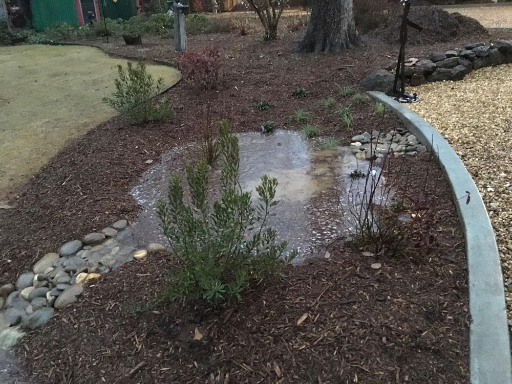 Studying Rainwater Runoff