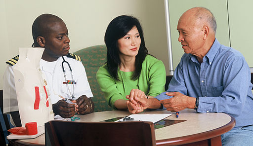 When you feel uncertain about a medical recommendation, ask to learn about your options.