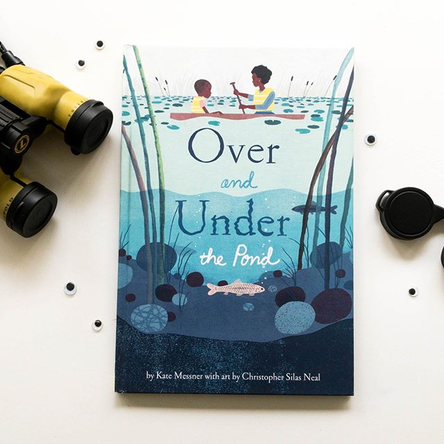 over-and-under-the-pond-seek-and-find-kidlit-picture-books-looking-with