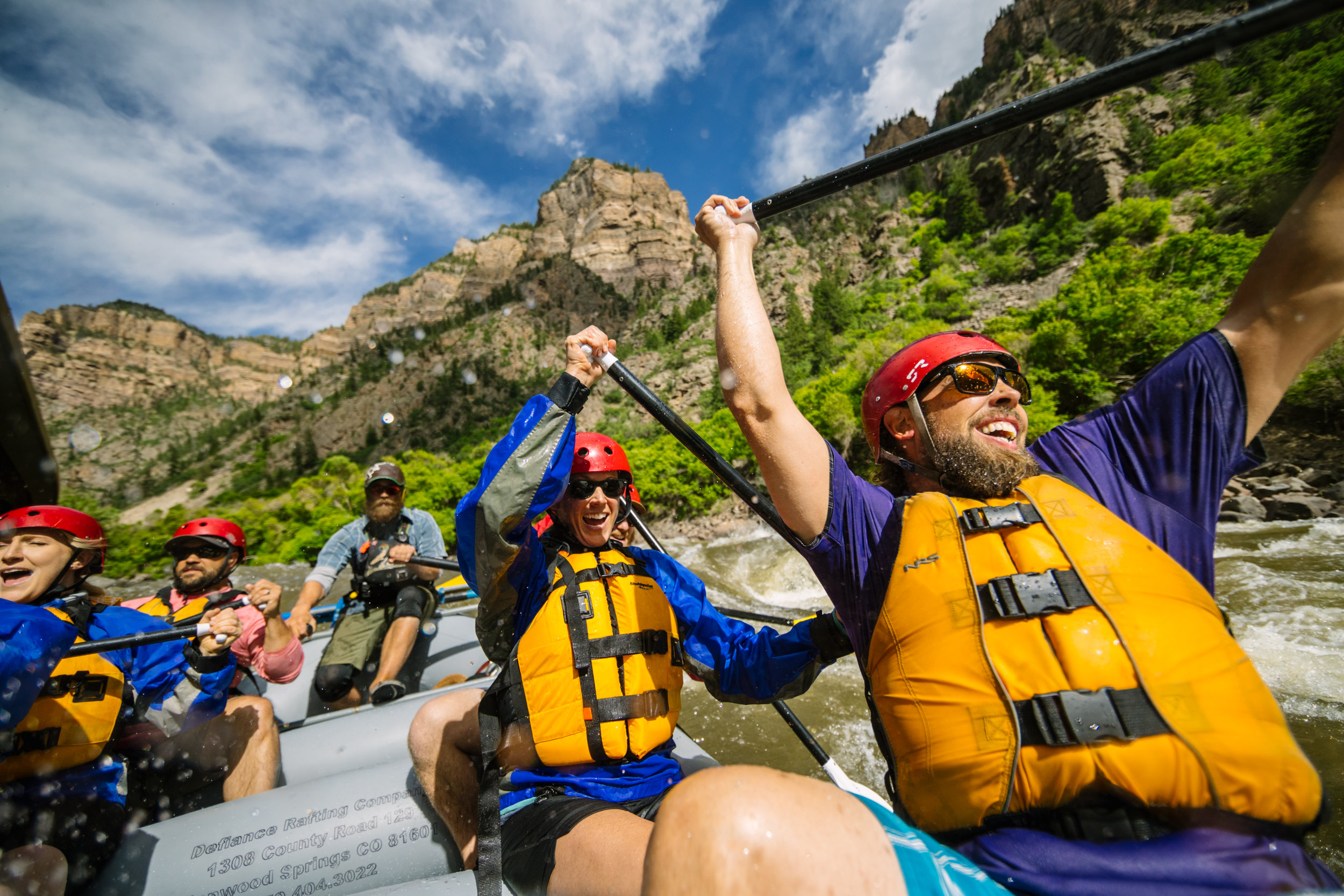 PERFECT FOR: - First-timers, COUPLES, and experienced paddlers short on time.