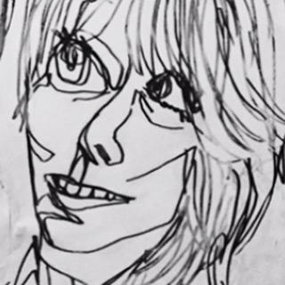 'Gail Forced Wind (Part 2)' Part of my work for 'Blowing A Gail', an exhibition by @woman_stanley based on Coronation Street's Gail Platt . . . . . . #gailplatt #blowingagail #warrington #coronationstreet #corrie #portrait #illustration #penonpaper #art #ukartists #painting #mixedmedia #trump #fart #shewhosmelleditdealtit #lol #toilethumour #womanstanley #corriefan #toomanybakedbeans #selfie #ootd #fashion #sundayfunday #roast