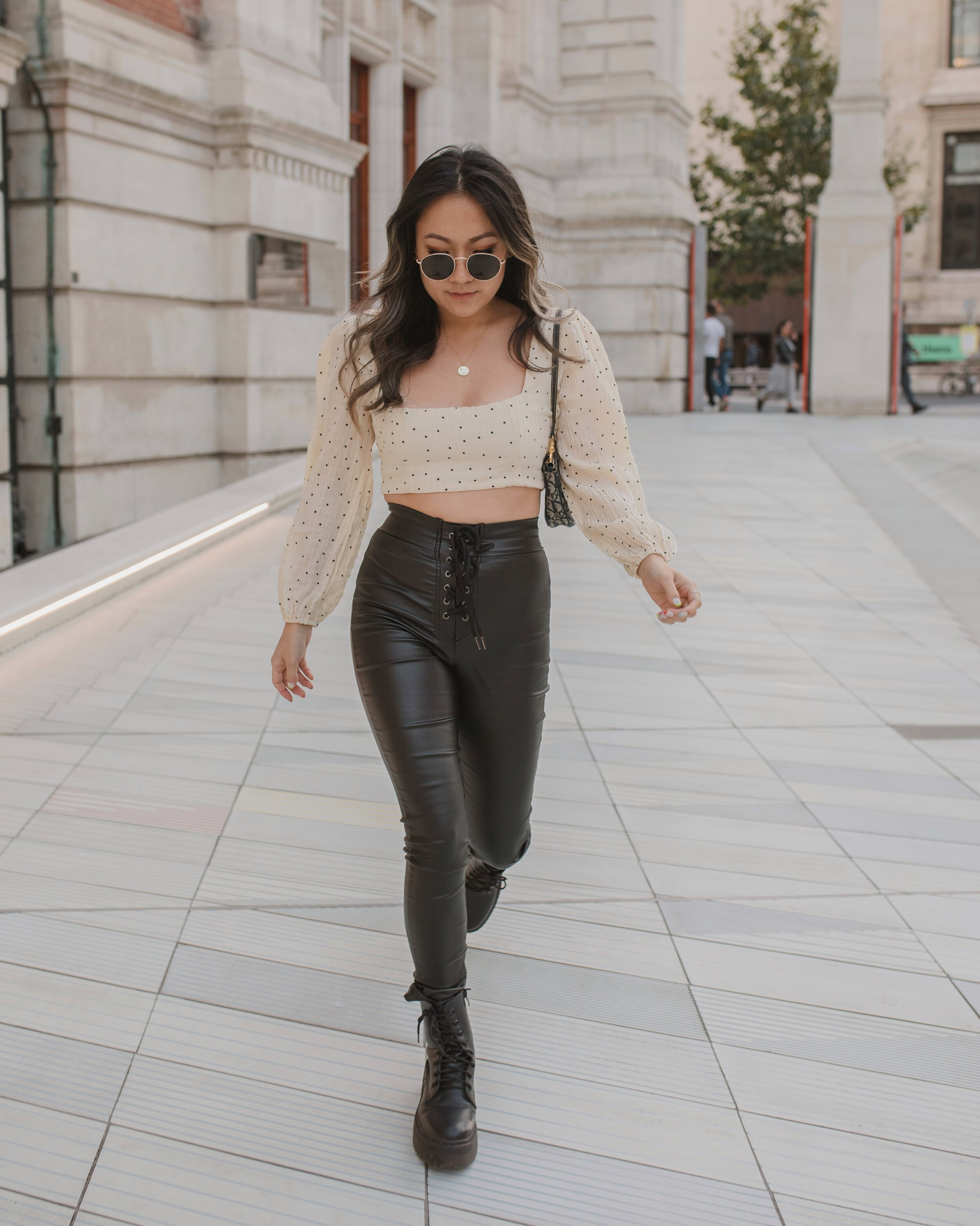 Shop all my looks  HERE .