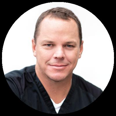 Dr. Chris Brink - Owner & Operator