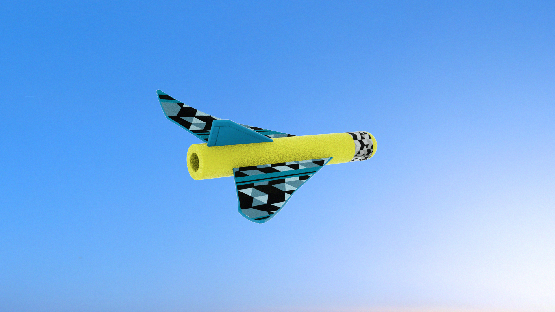 Stunt Planes by Stomp Rocket - Run, Jump and STOMP to launch Stunt Planes. These three different planes were designed by aeronautical engineers to perform amazing stunts.