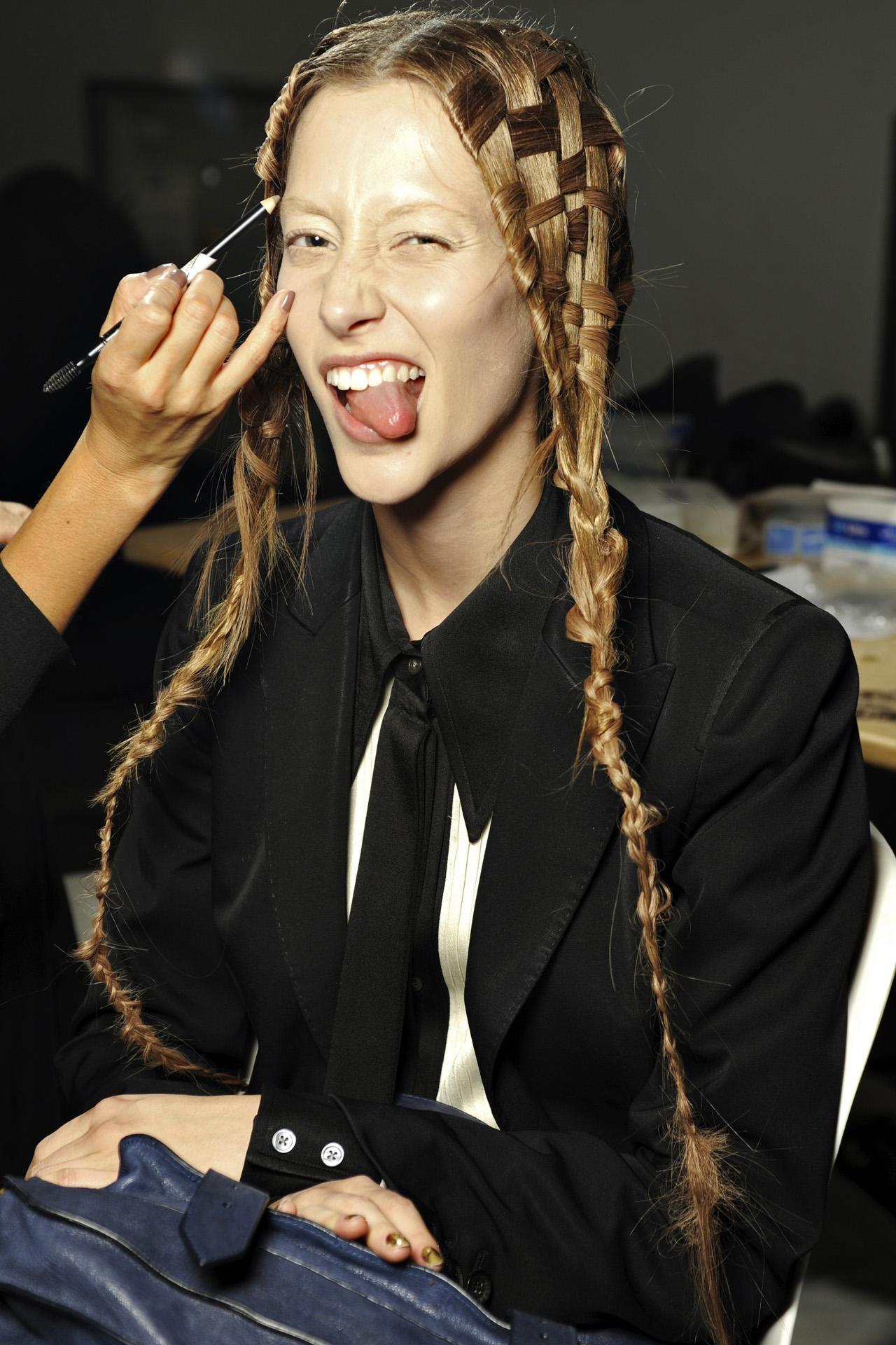 Alexander McQueen HairStyle DOCUMENTBEAUTY Kayla MiChele.jpg