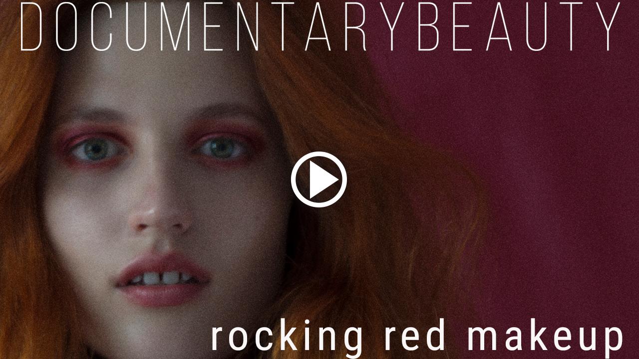 Julia Banas Rocking-red-Makeup-2.jpg