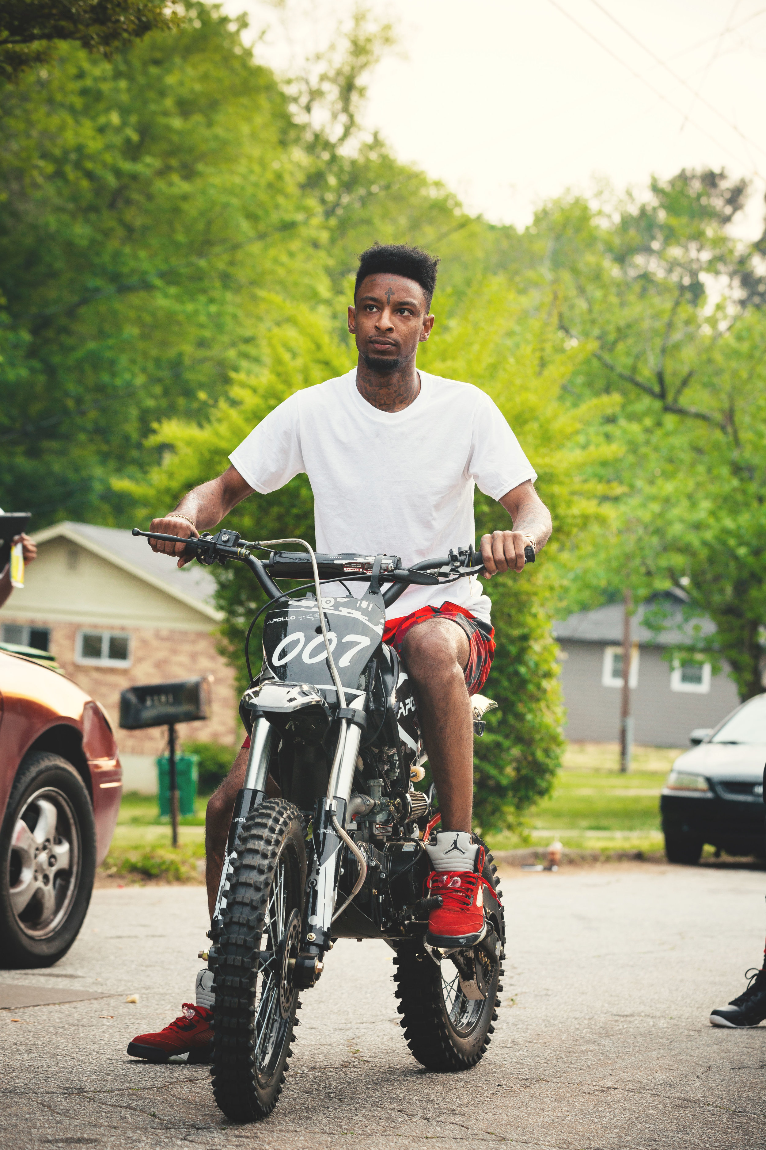 21 Savage, Atlanta 2016