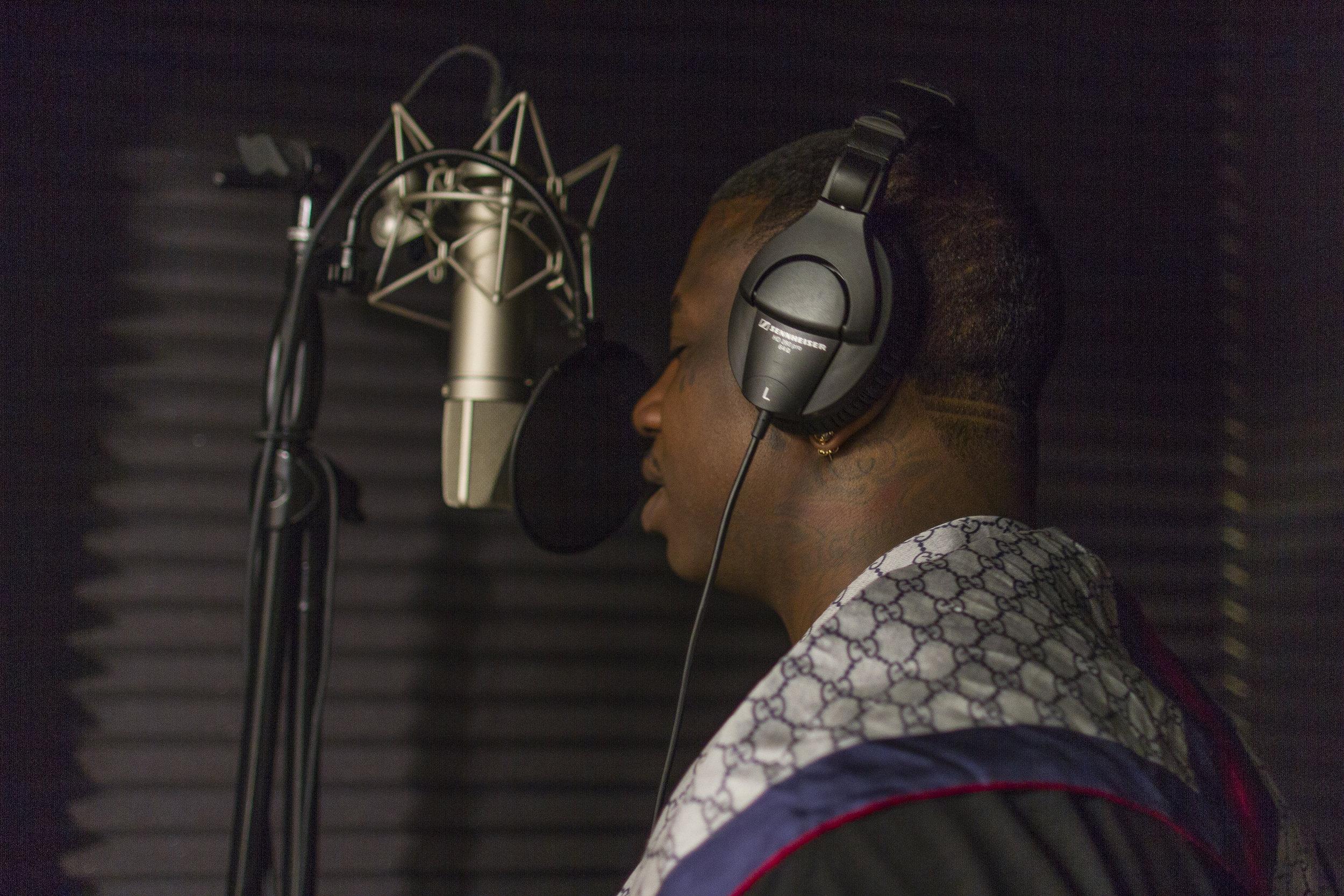 Gucci Mane, Atlanta, GA 2012