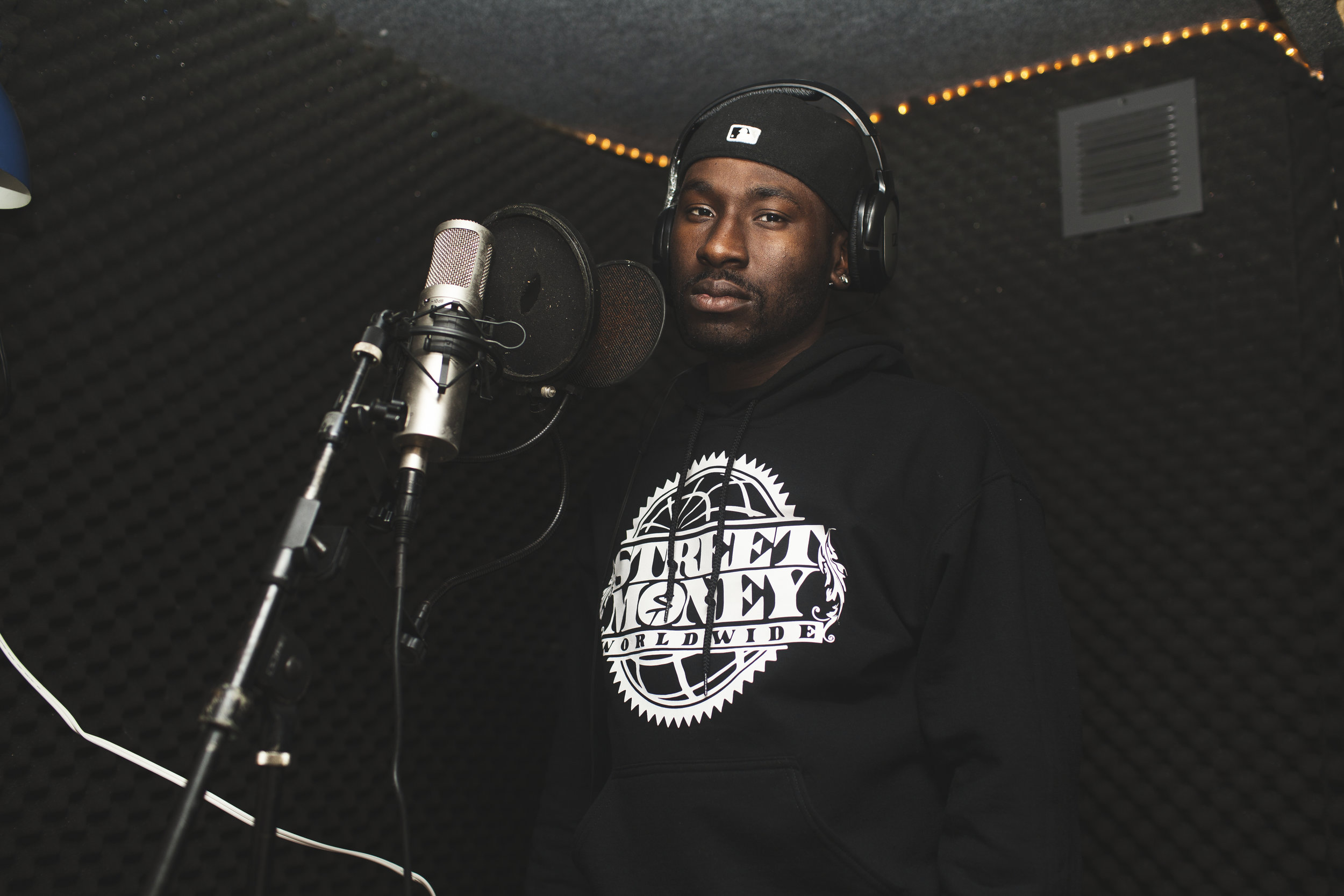 Bankroll Fresh, Atlanta, GA 2014
