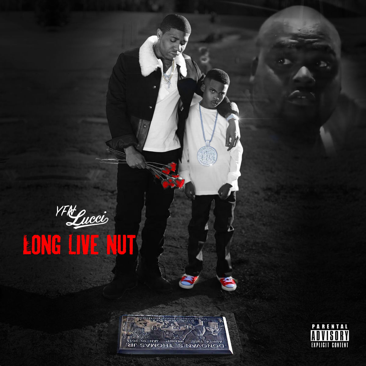YFN Lucci // Long Live Nut