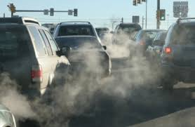LPR cars add to congestion and pollution