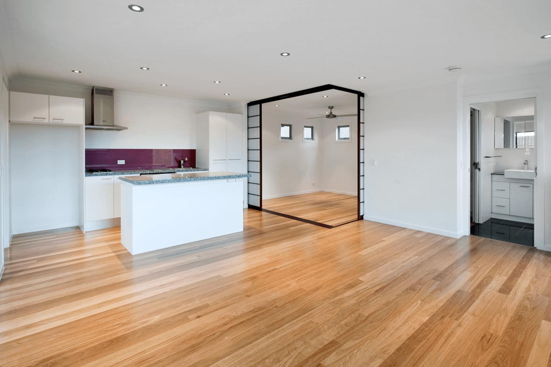 Blythe St, Kelvin Grove Interior 1