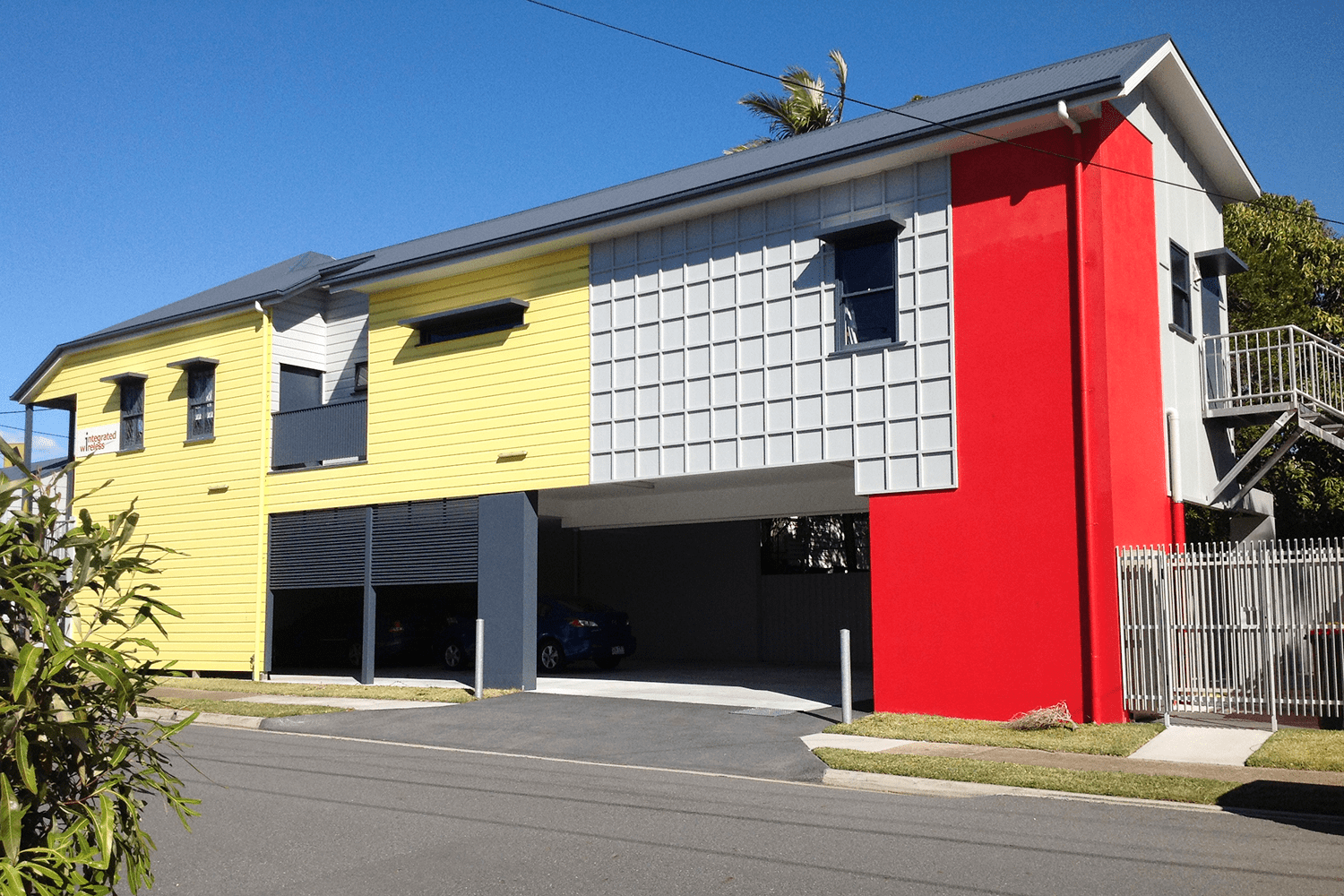 Commercial Character - Ipswich Rd, Annerley
