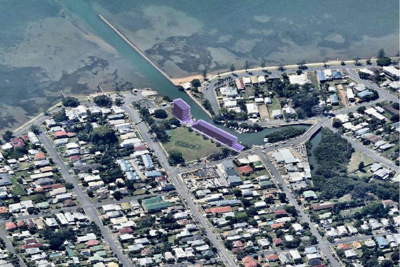 Feasibilities - Seaside Development
