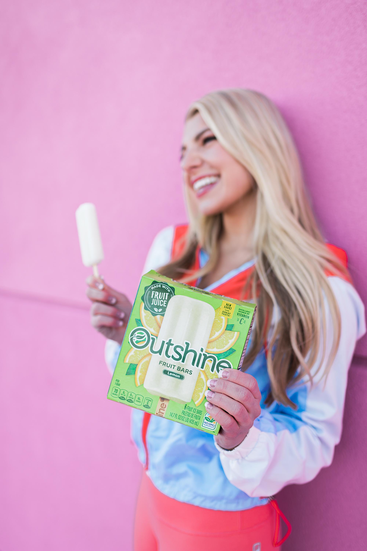 Outshine Snacks