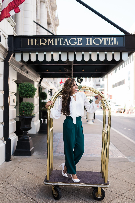 Hermitage Hotel (Lifestyle)