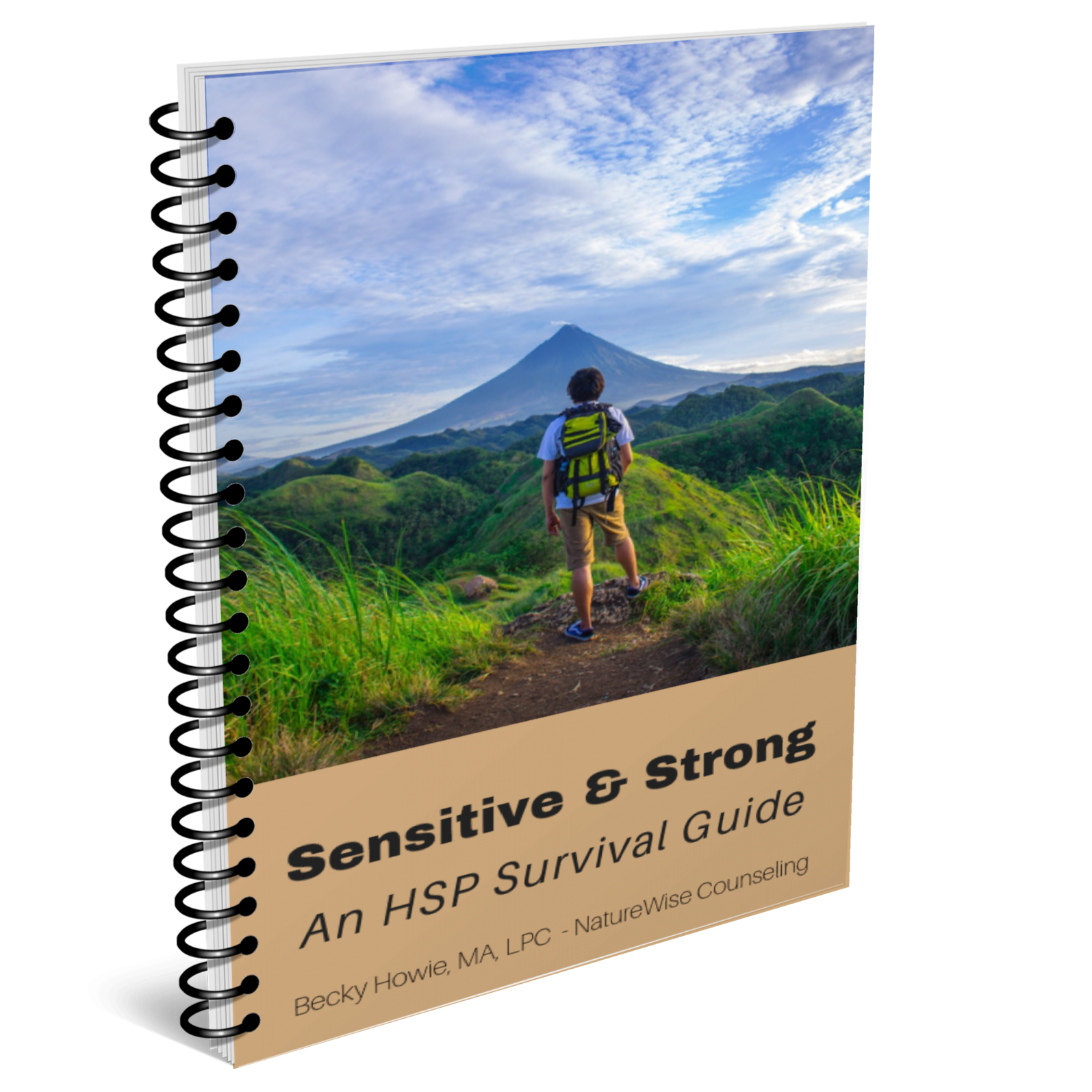 Sensitive & Strong - An HSP Survival Guide.png