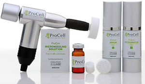ProCell Therapies - Micro Channeling at its best.
