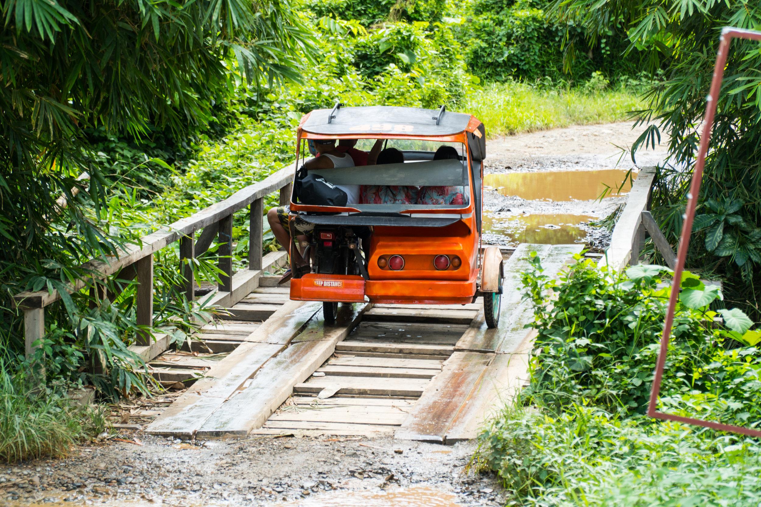GOAL TRAVELER EL NIDO PHILIPPINES TUK TUK.JPG
