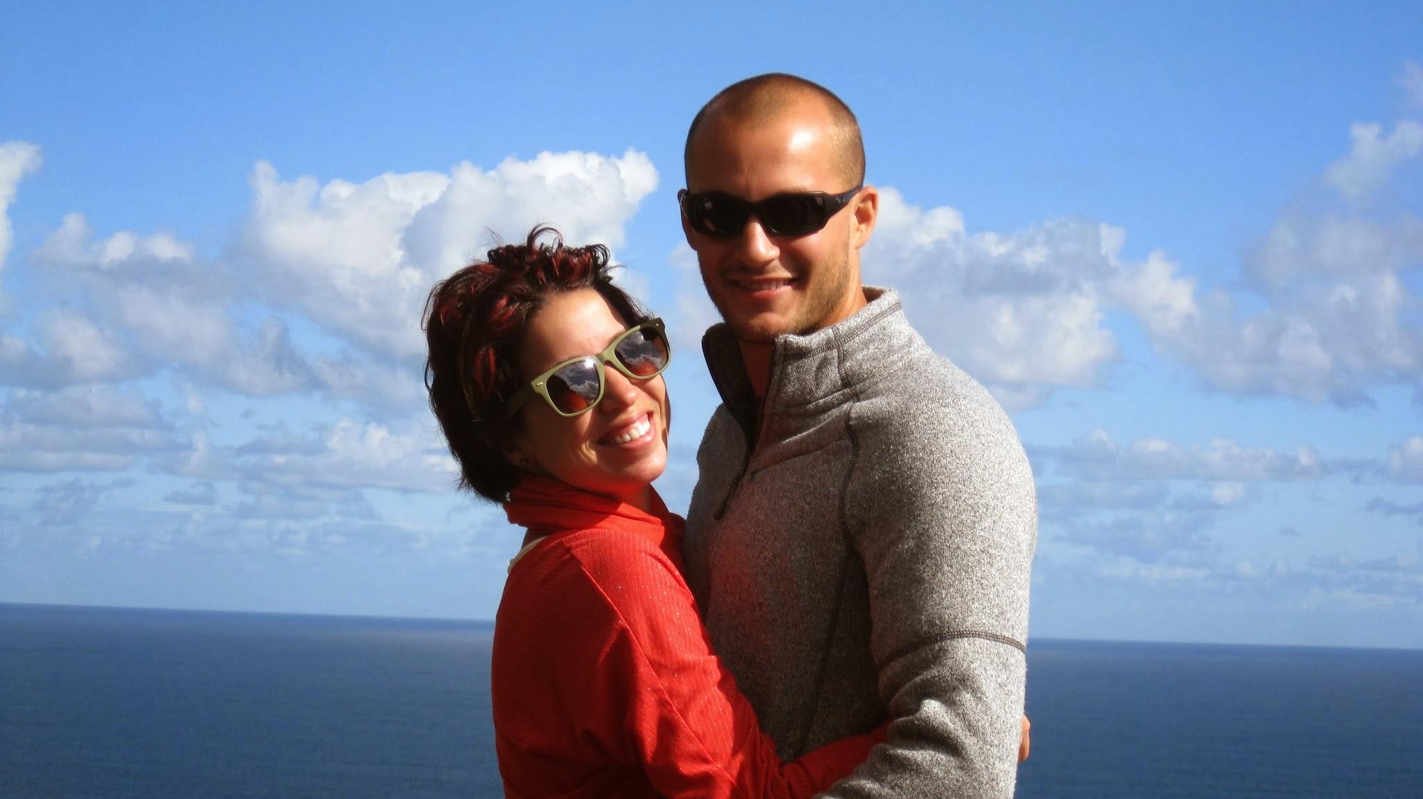 GOAL TRAVELER- SOUTH AFRICA- COUPLES TRAVEL