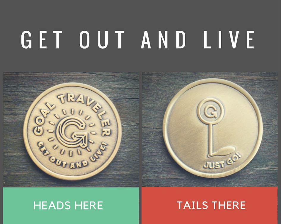 goal-traveler-coin-get-out-and-live