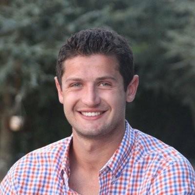 Daniel Fine