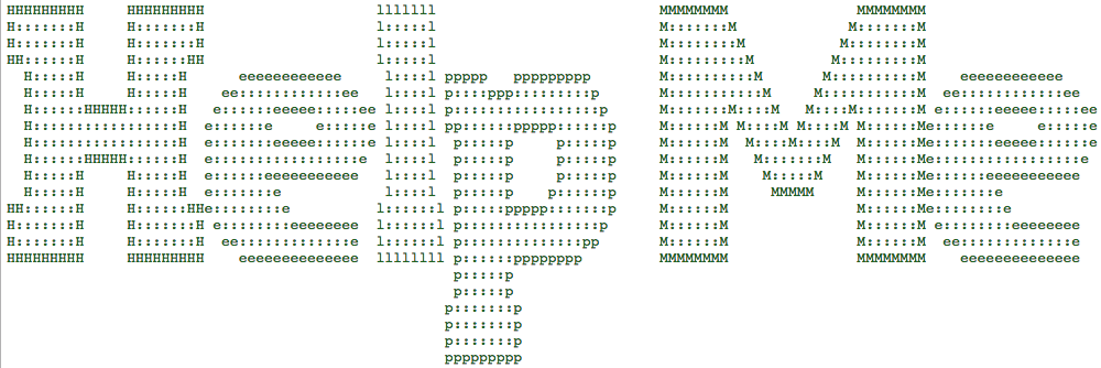 A clever lad named Harley Lafeber thought it'd be funny to hide a secret message from Erin in the site code. You can't fool me, Harley.