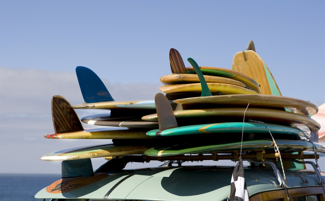 Board Talk at the Shop: Tails -