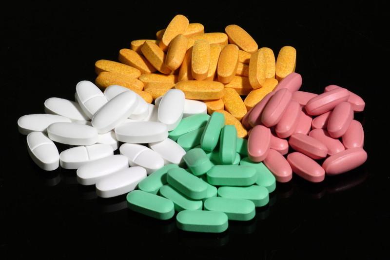 Prescription Pills: Deceptively Dangerous -