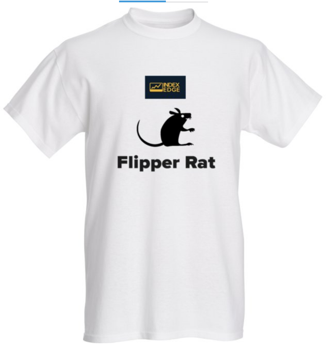 2. Flipper Rat (Large only)