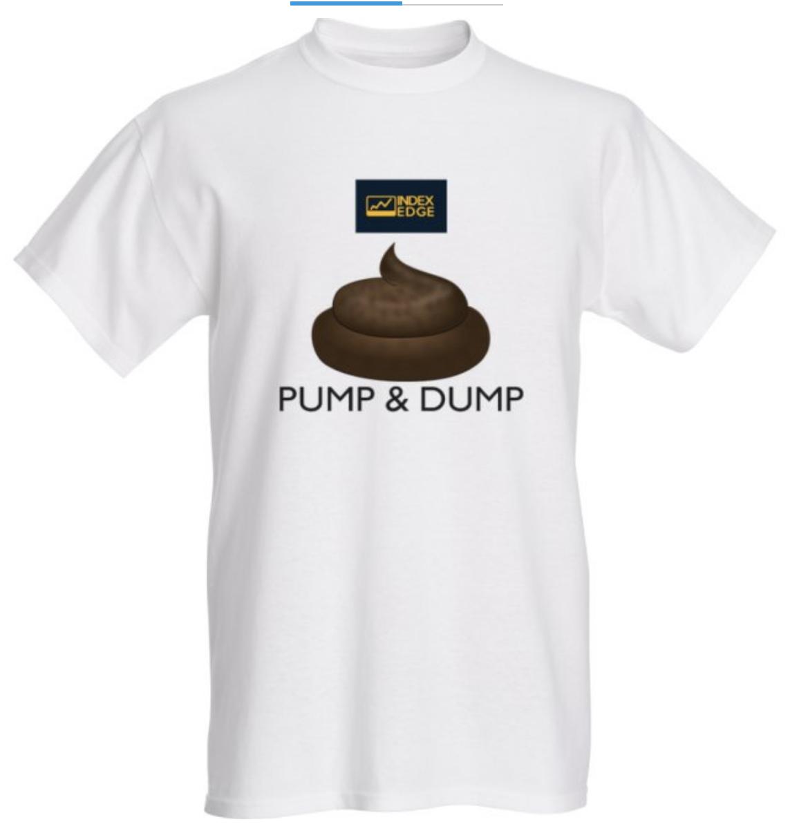 4. Pump & Dump (Large Only)