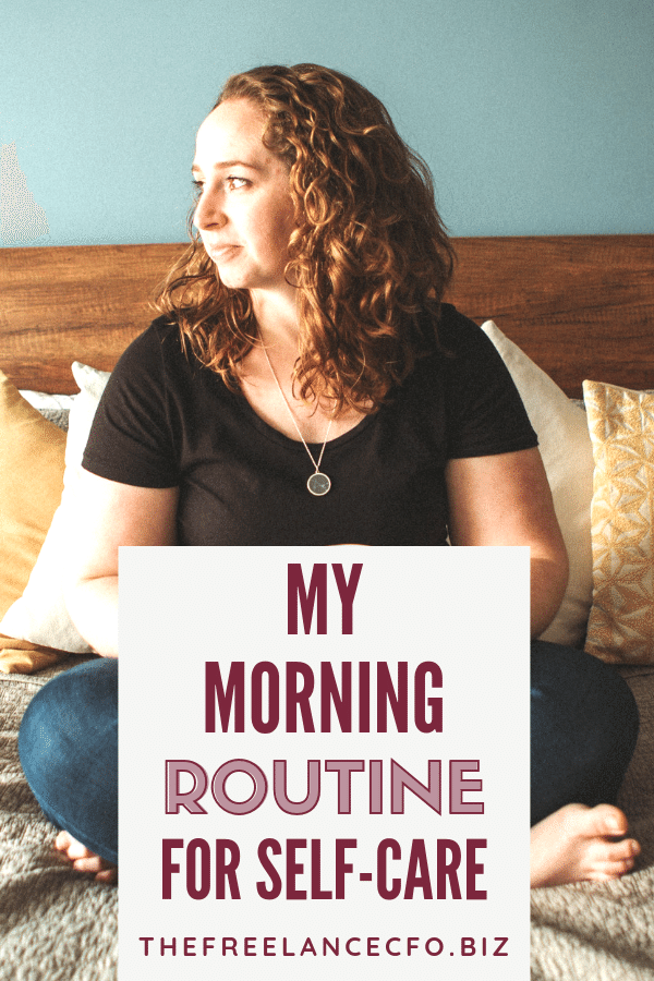 Find how why you need a morning routine to help you become more successful in life! It's all about self-care, here's how to make your a.m. a valuable part of your day.