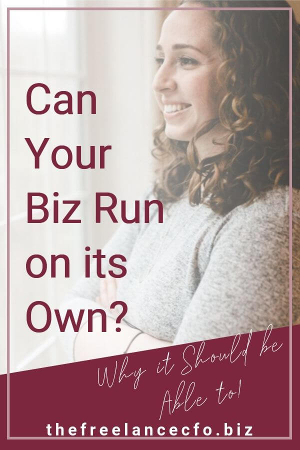 How well have you automated your business? You may think this isn't important if you're just a small business or freelancer, but if you want your business to grow and be bullet-proof, you need to make sure it can run with or without you! Here are my thoughts on how to go about it.