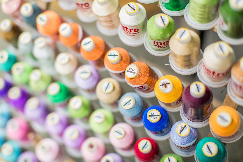 Discover your creative niche...