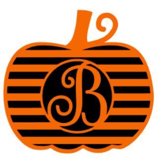 Pumpkin with initial.JPG