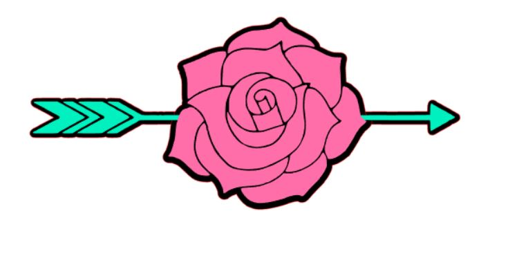 rose for class.JPG
