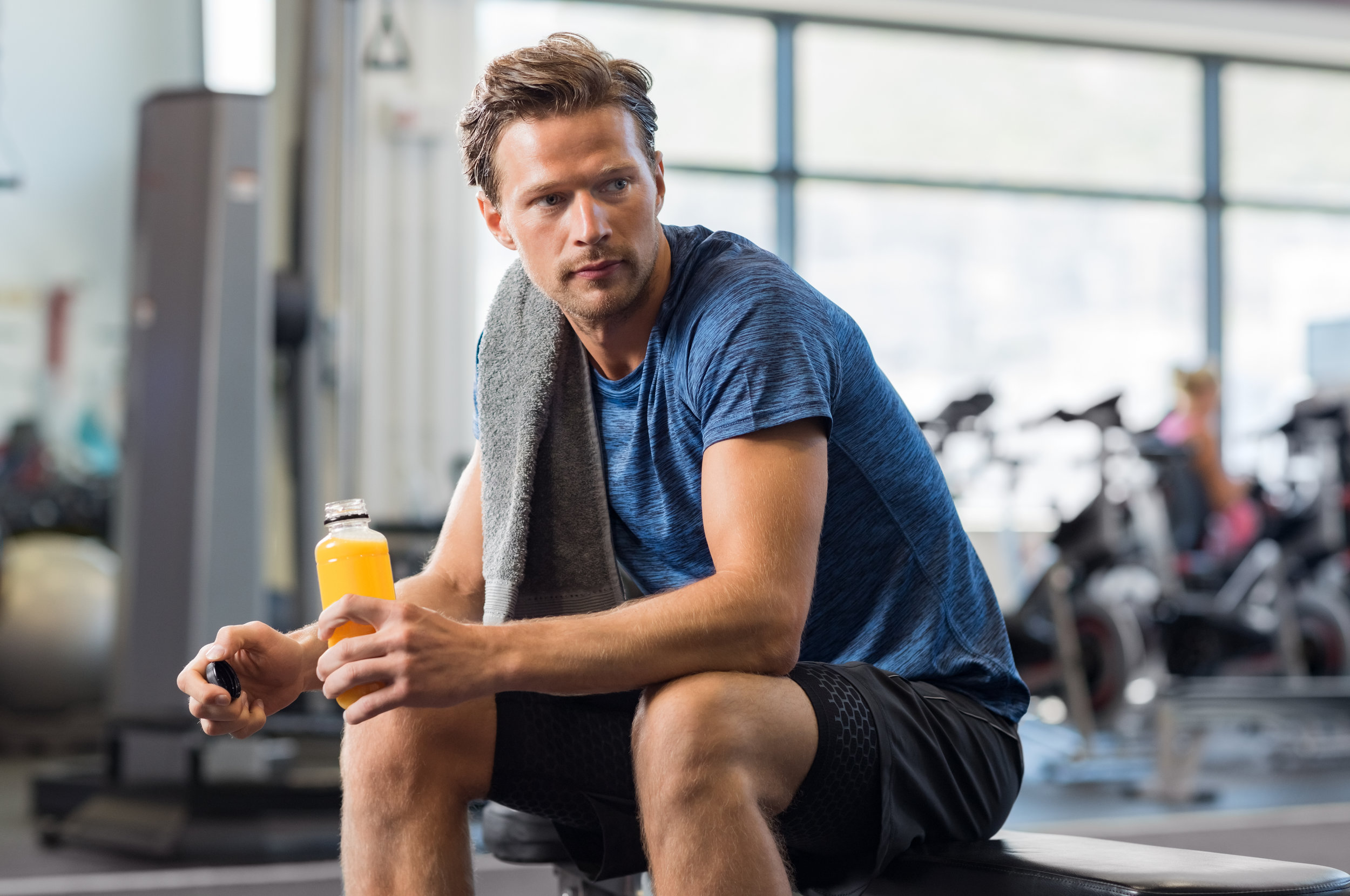 A WEEKLY GYM ROUTINE FOR BEGINNERS(WITH VIDEOS) - (click here to read)