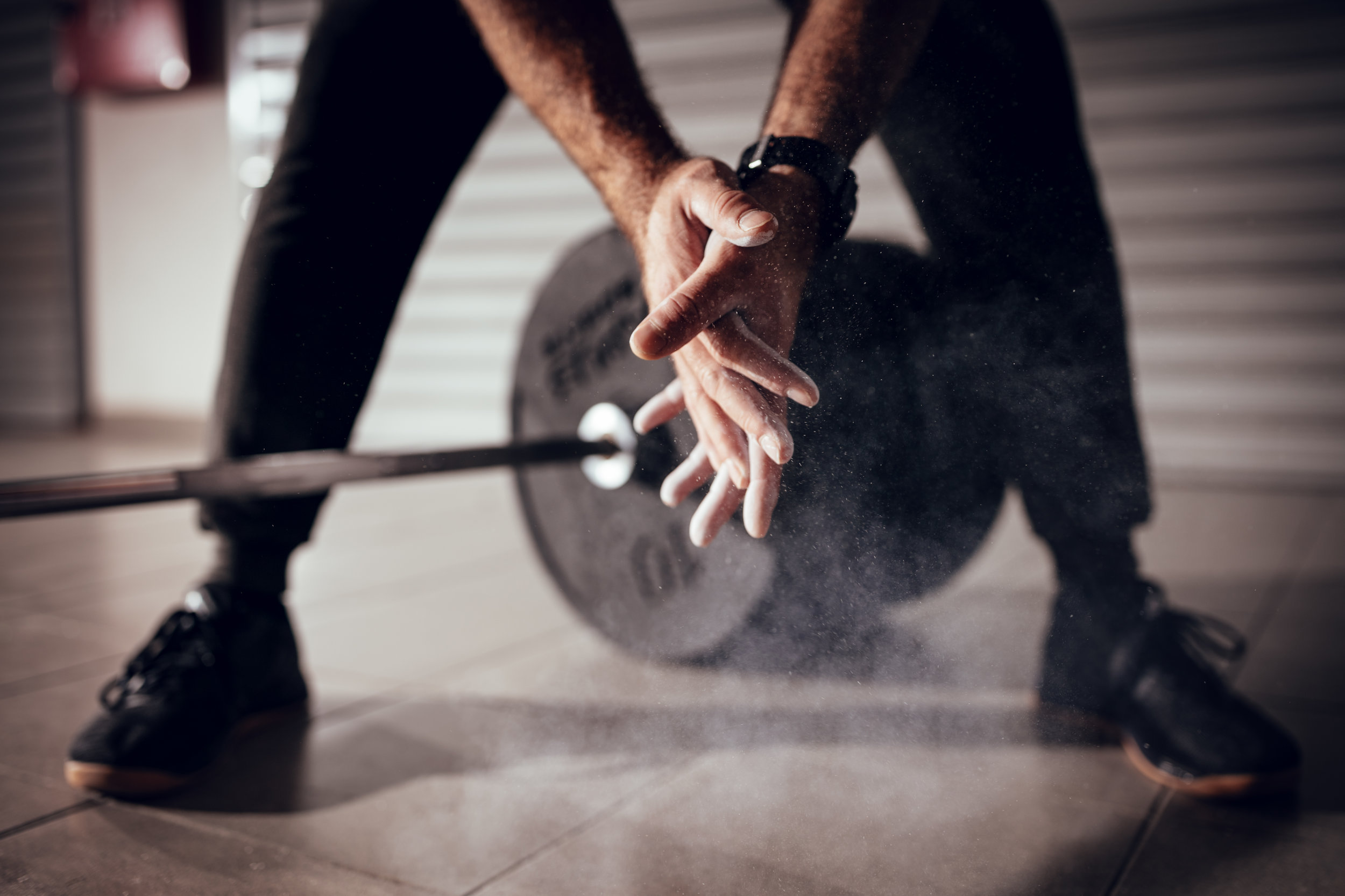 A Weekly Gym Routine For Advanced Lifters (With Videos) — TheoFit